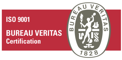 Bereau Veritas Certification